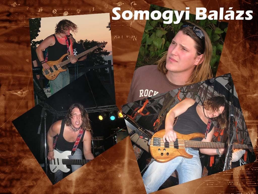 Somogyi Balázs